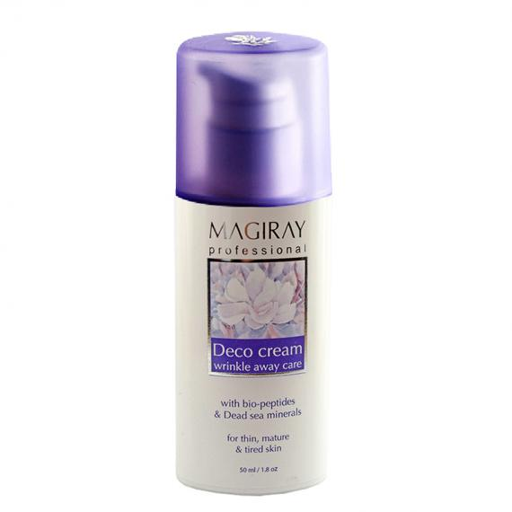 Magiray Deco Cream Wrinkle Away Care