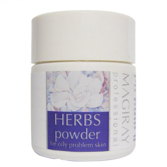 Magiray Herbs Powder for Oily Problem Skin