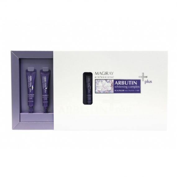 Magiray Arbutin Plus H.A. Filler Multilevel Care