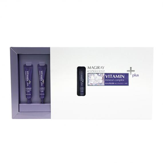 Magiray Vitamin Plus Multilevel H.A. Filler