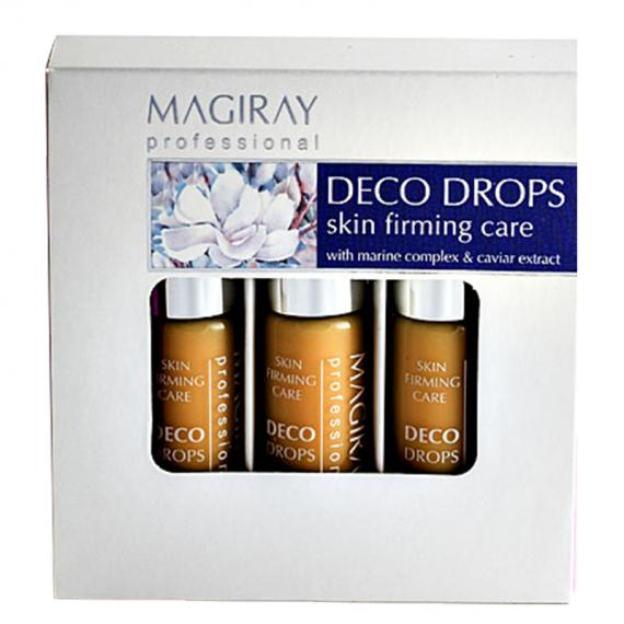 Magiray Deco Drops Skin Firming Serum