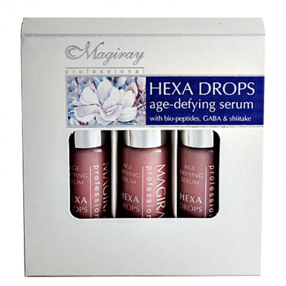 Magiray Hexa-Drops Age-Defying Serum