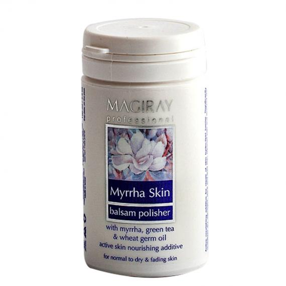 Magiray Mirrha Skin Balzam Polisher