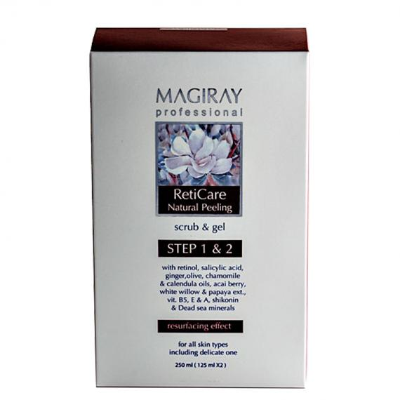 Magiray RetiCare Natural Peeling