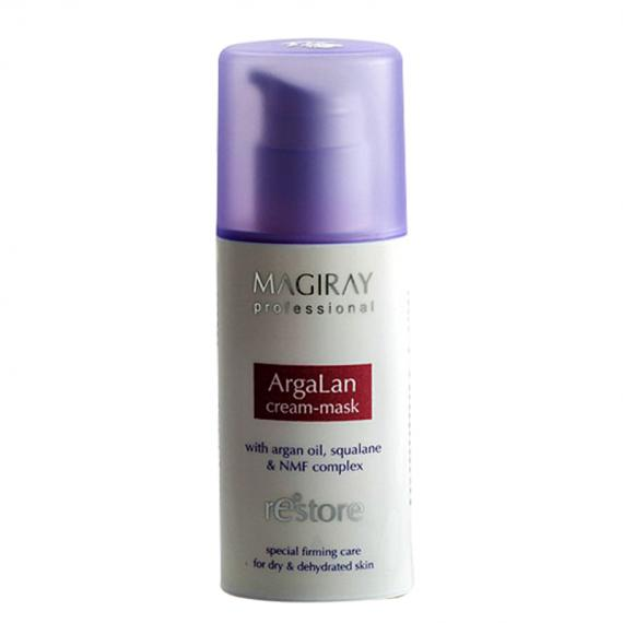 Magiray Restore ArgaLan Cream-Mask
