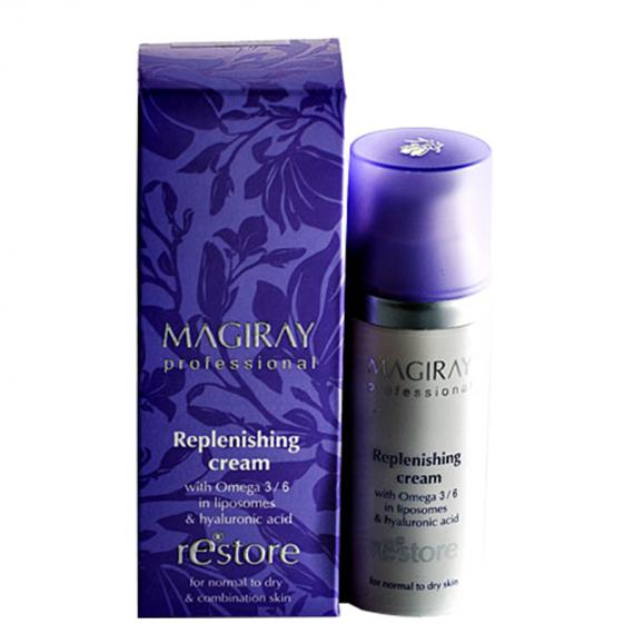 Magiray Restore Replenishing Cream