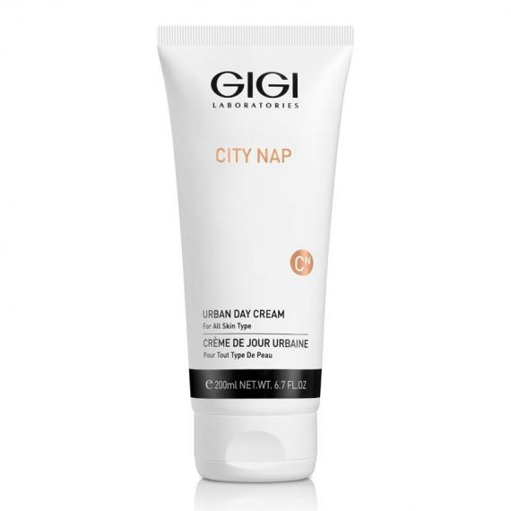 City Nap Urban Day Cream