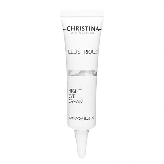 Christina Illustrious Night Eye Cream