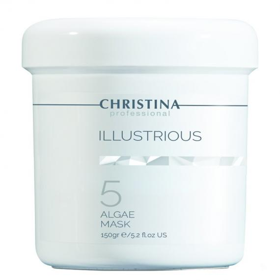Christina Illustrious Algae Mask (Step 5)