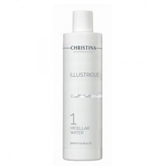 Christina Illustrious Micellar Water (Step 1)