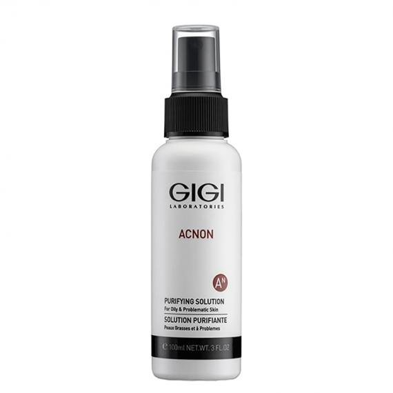 Gi-Gi Acnon Purifying Solution
