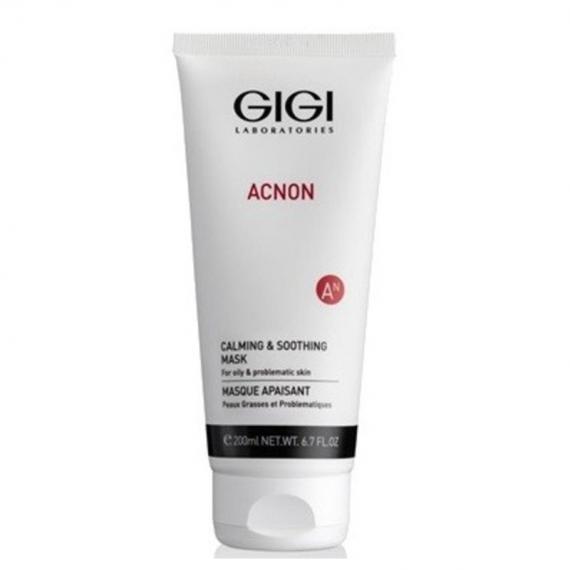 Gi-Gi Acnon Calming&Soothing Mask