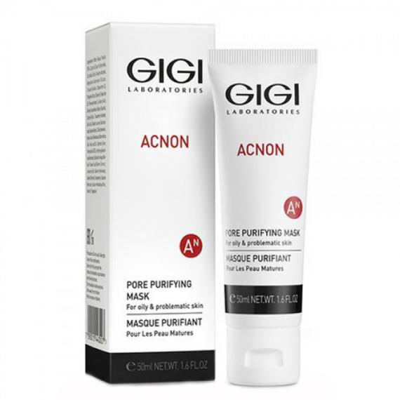 Gi-Gi Acnon Pore Purifing Mask