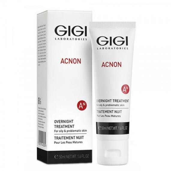 Gi-Gi Acnon Overnight Treatment