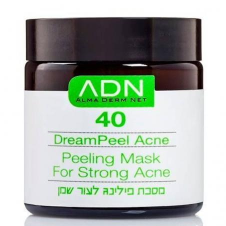 ADN Derma Peel Dream Peel Acne 40 / Peeling Mask for Strong Acne