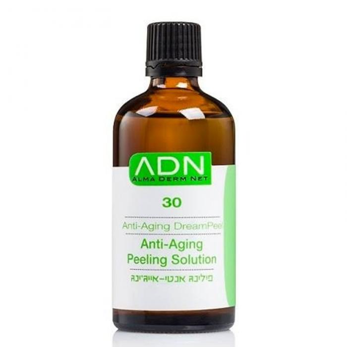 ADN Derma Peel Anti-Aging Dream Peel 30 / Anti-Aging Peeling Solution