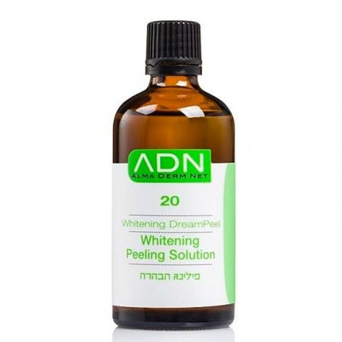 ADN Derma Peel Whitening Dream Peel 20 / Whitening Peeling Solution