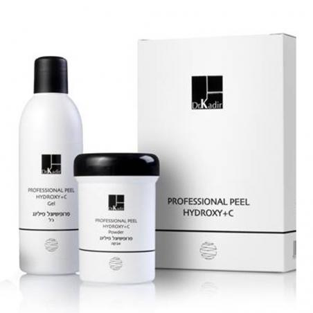 Dr. Kadir Professional Peel Set