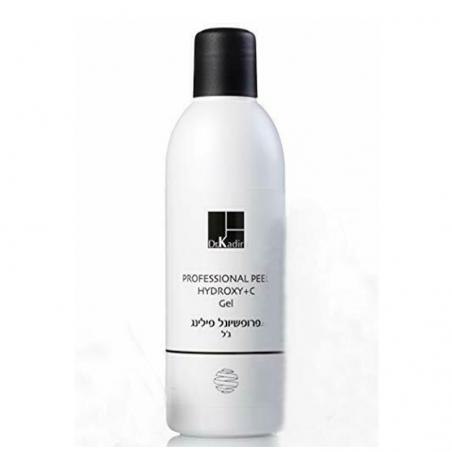 Dr. Kadir Professional Peel Hydroxy+C Gel