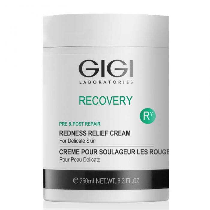 Recovery Relief Cream For Sensitive Skin