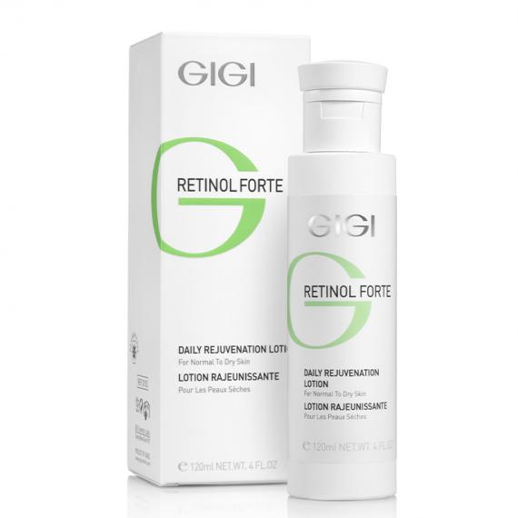 RF Daily Rejuvenation Lotion for Normal to Dry Skin