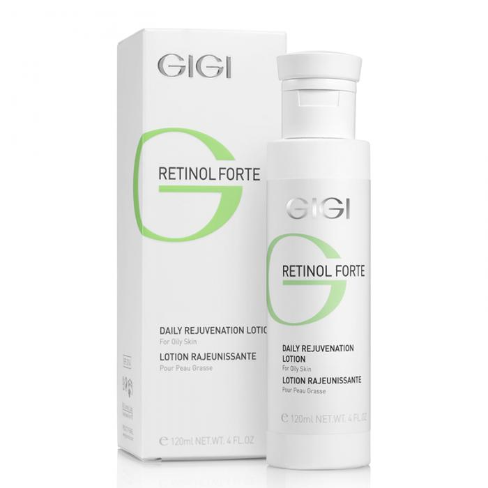 RF Daily Rejuvenation Lotion for Oily Skin