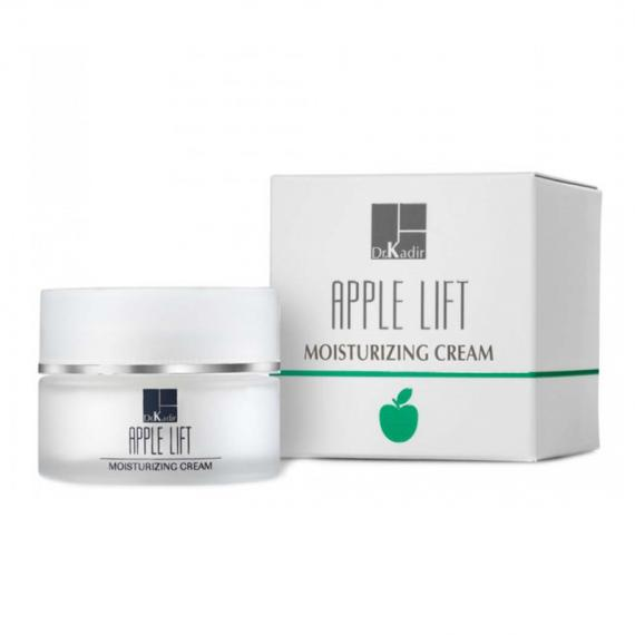 Apple Lift Moisturizing Cream for Normal & Dry Skin