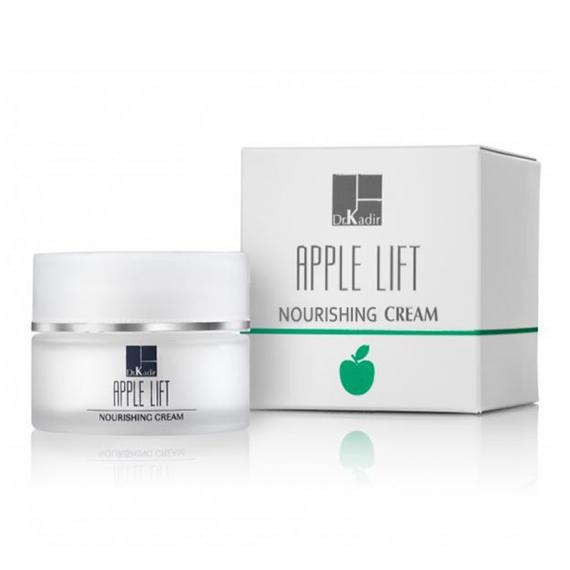 Apple Lift Nourishing Cream for Normal & Dry Skin