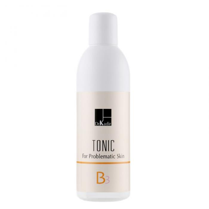 Treatment Tonic for Oily and Problematic Skin