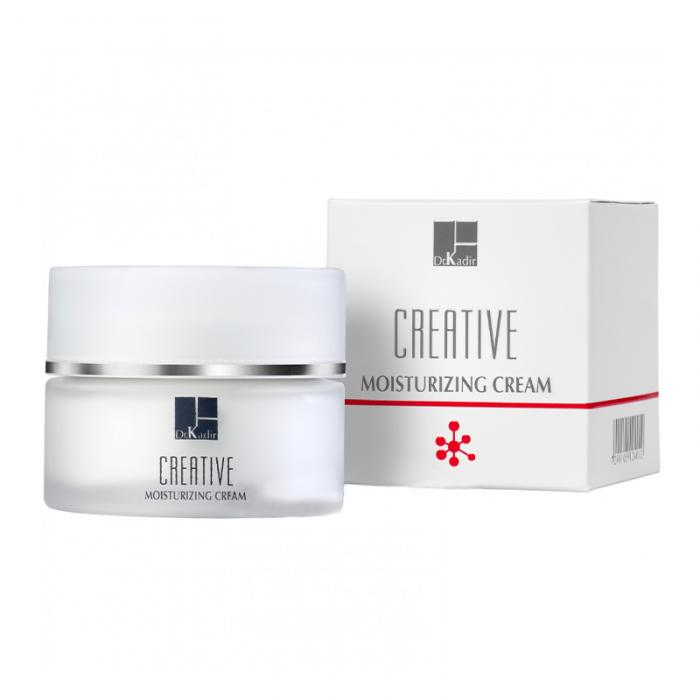 Creative Moisturizing Cream for Normal-Dry Skin