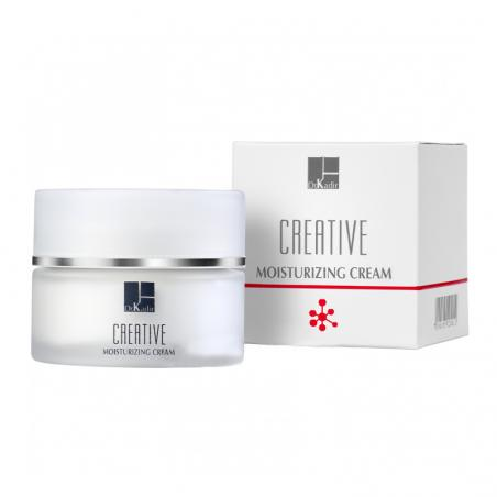 Dr. Kadir Creative Moisturizing Cream for Normal-Dry Skin