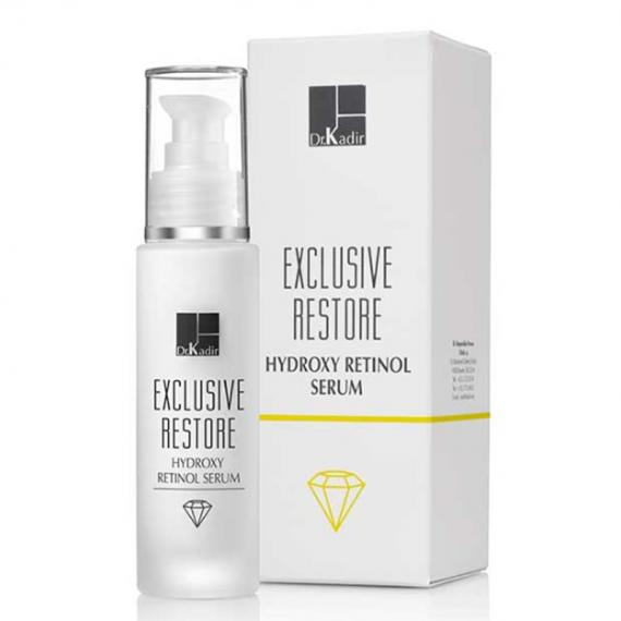 Exclusive Restore Serum AHA&Retinol