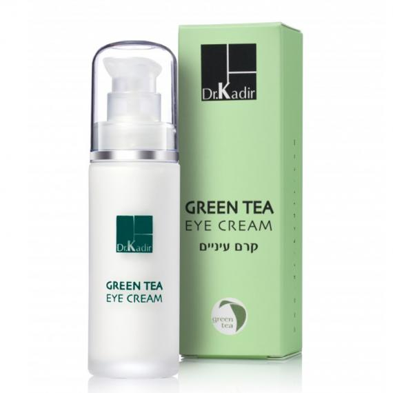 Green Tea Eye Cream