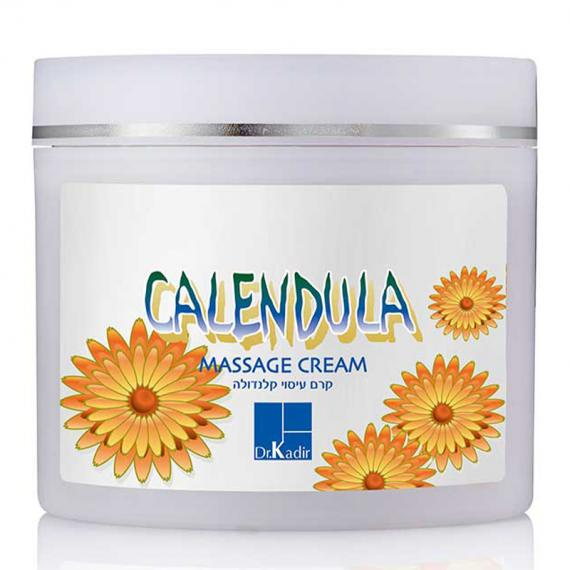 Calendula Massage Cream