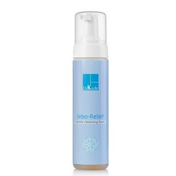 Sebo Relief Gentle Cleansing Foam