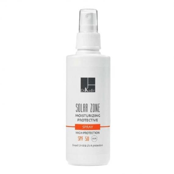 Sunscreen Spray SPF50