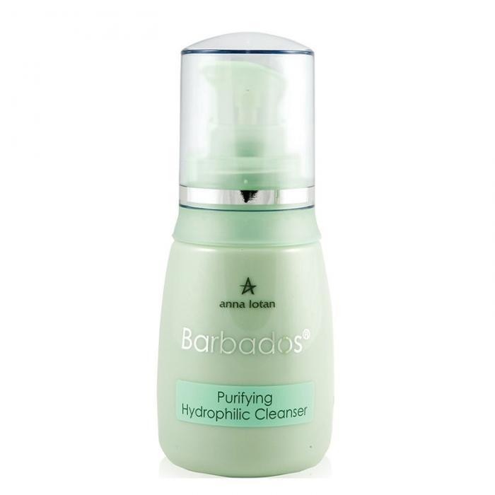 Barbados Purifying Hydrophilic Cleanser