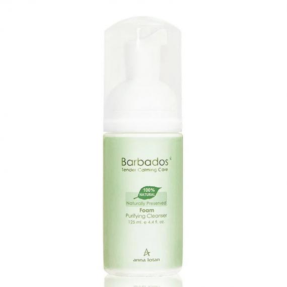 Barbados Foam Purifying Cleanser