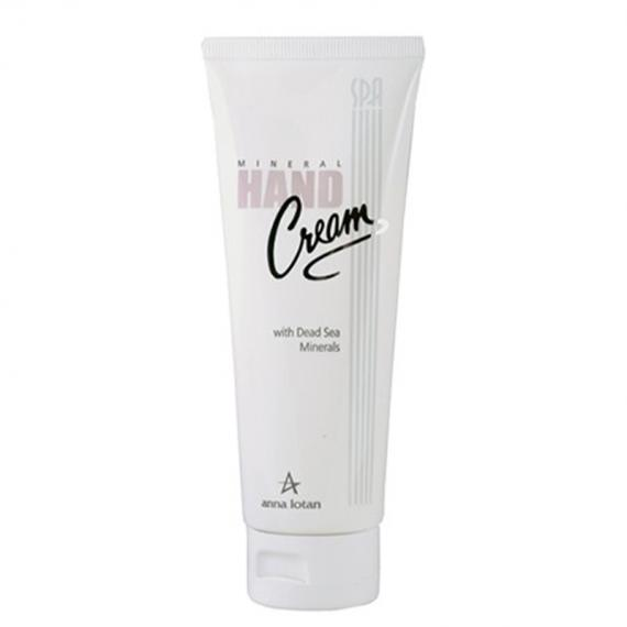 Body Care Mineral Hand Cream