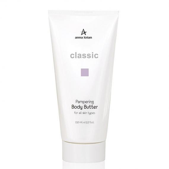 Classic Pampering Body Batter