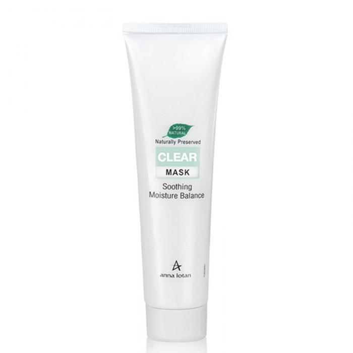 Clear Mask