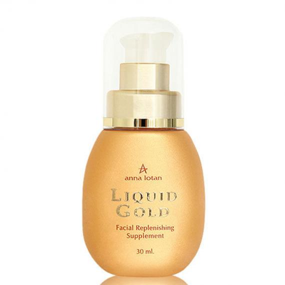 Liquid Gold Facial Replenishing
