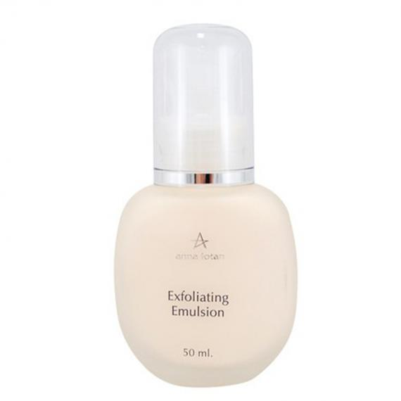 New Age Control Exfoliating Emulsion