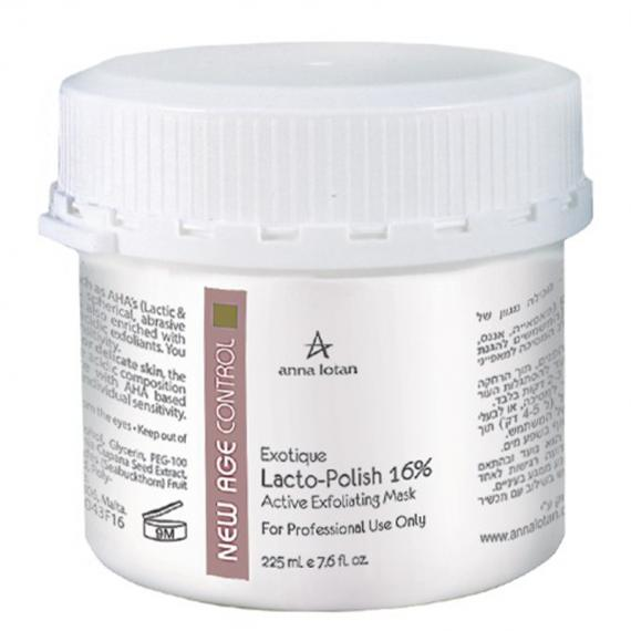Exotice Lacto-Polish Active Mask