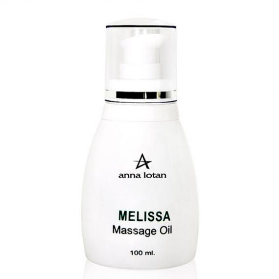 Melissa Massage Oil