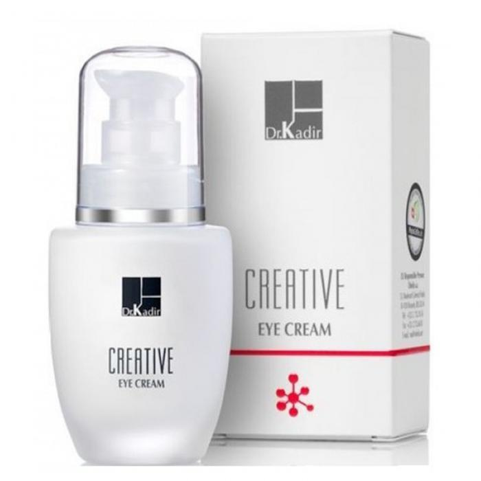 Creative Eye Cream for Dry Skin