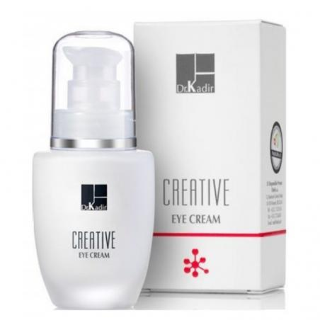 Dr. Kadir Creative Eye Cream for Dry Skin