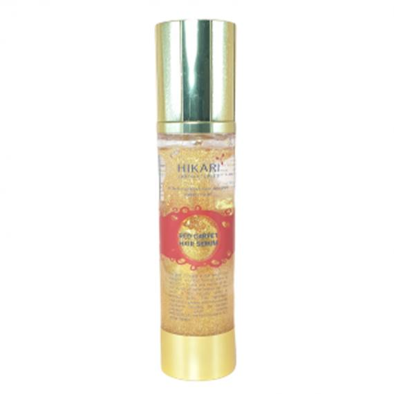 Hikari Fountain of Youth Red Carpet Hair Serum