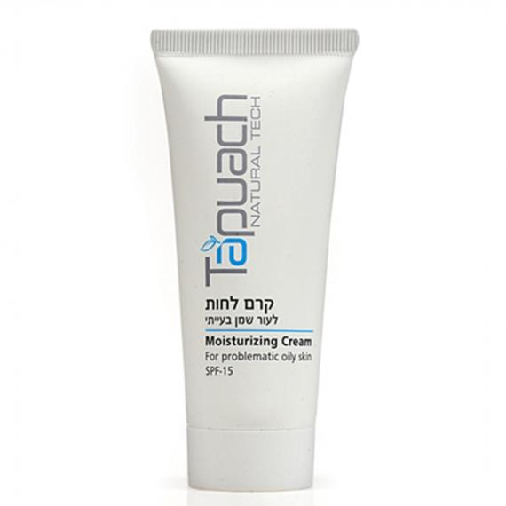 Moist Cream SPF15 Oily & Problematic Skin