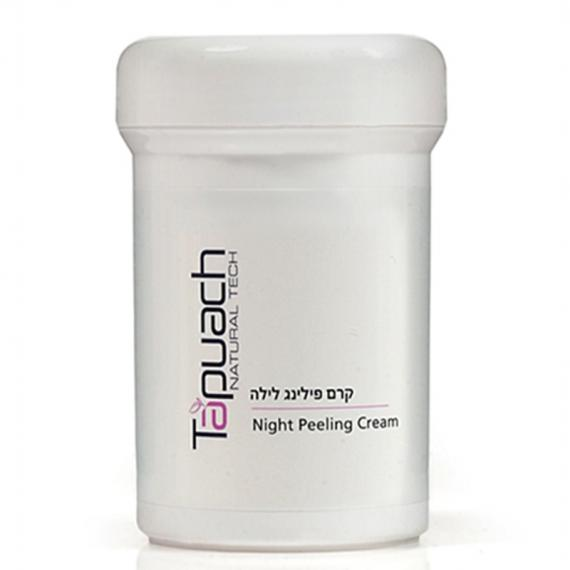 Night Cream-Peeling